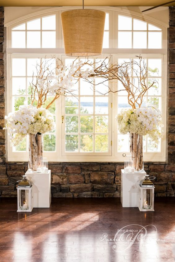 20 easy diy floral wedding arch decorations bouquet arch junglespirit Choice Image