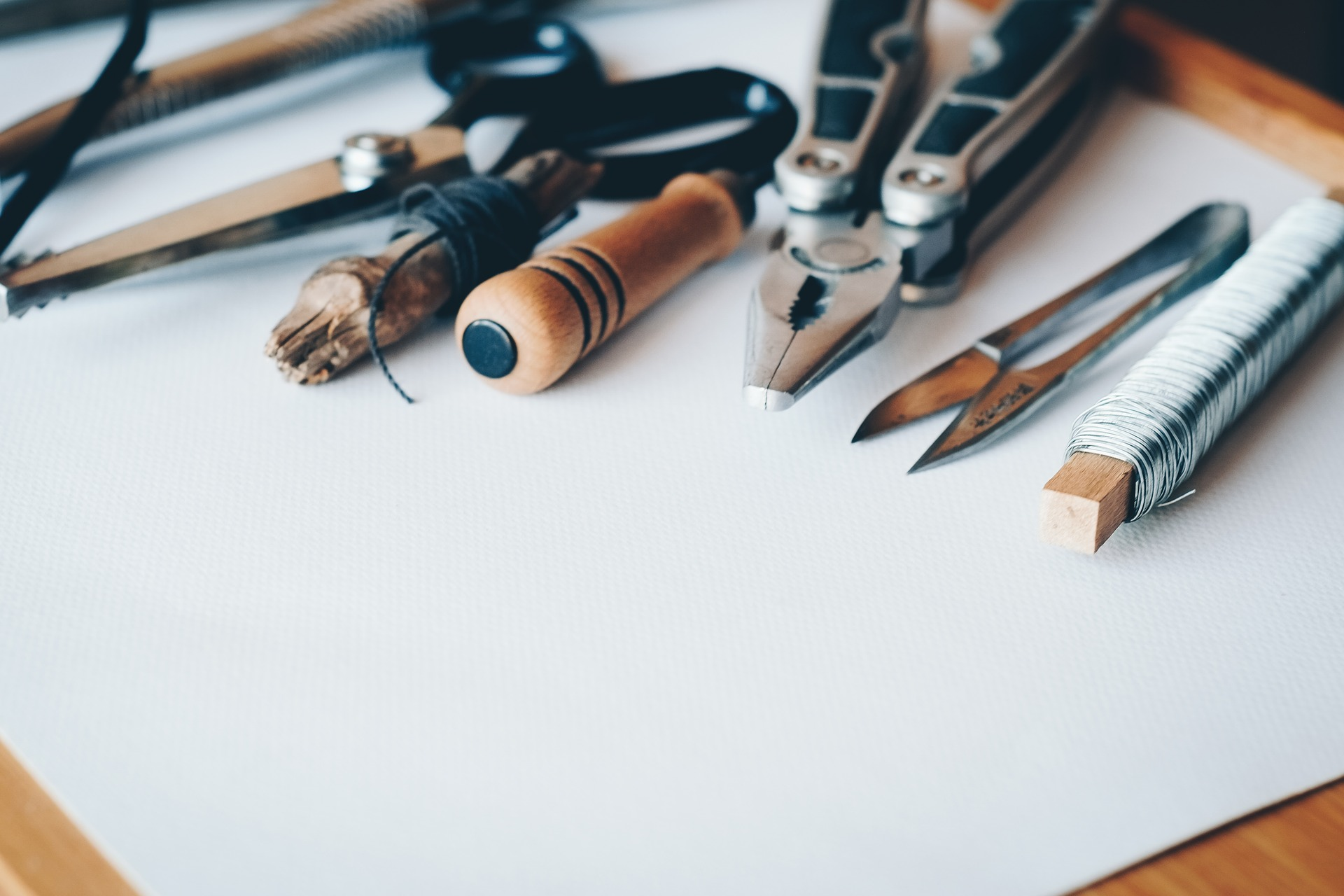 do it yourself crafts tools
