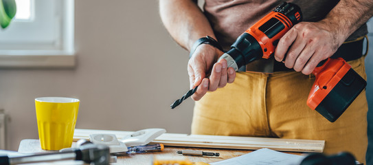 The 5 Best Cordless Drills