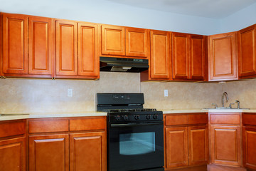 how to install a cabinets