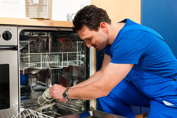 steps on removing the old dishwasher on how to install a dishwasher