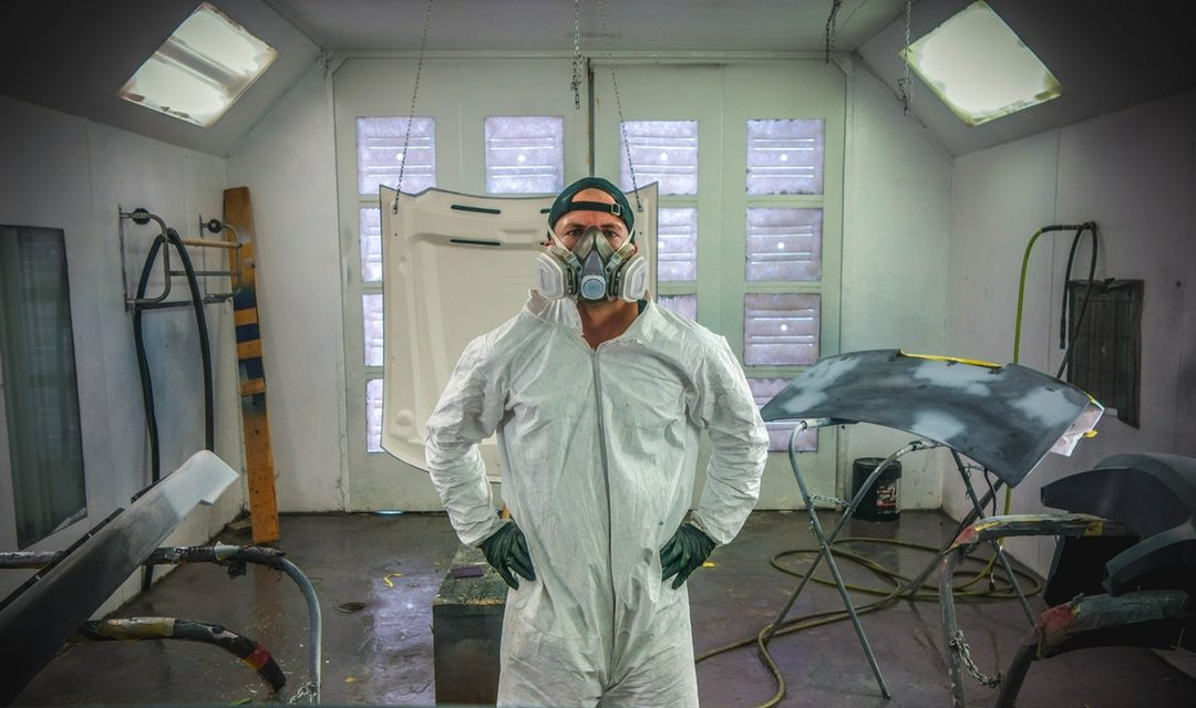 How To Paint A Garage Floor – Tips And Tricks On The Damage Done