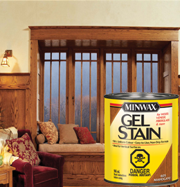 Everything You Need To Know About Gel Stain And More!
