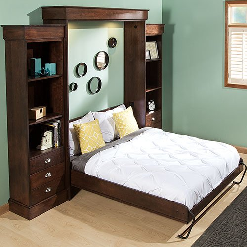 How To Build A Murphy Bed – The Excellent Way Of DIY Guide