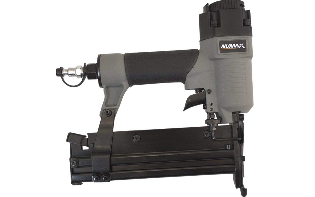 The 10 Best Nail Guns – Buyer's Guide Before Purchasing