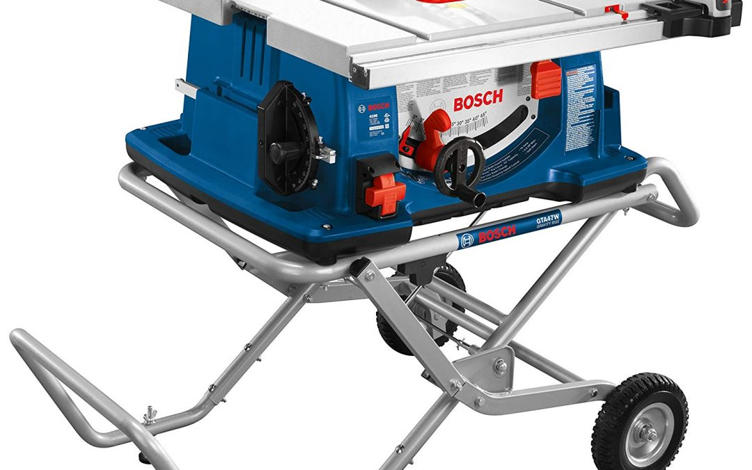 Here Are the Best Table Saw Options to Add to Your Workshop